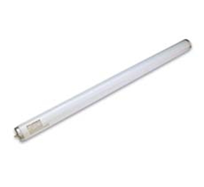 "Picture of 18 Watt 24""  Philips Compact Straight UV Tube"
