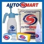 Picture for category Autosmart Accessories