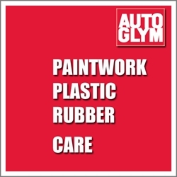 Picture for category Autoglym Paintwork, Plastic and Rubber Care