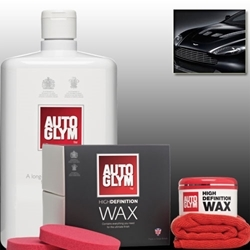 Picture for category Autoglym Paintwork Products