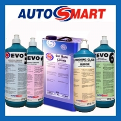 Picture for category Autosmart Compounds