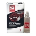 Picture of Autoglym Radiant Wax 5ltr  with 500ml Flip top bottle