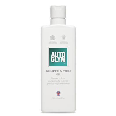 Picture of Bumper & Trim Gel 325ml