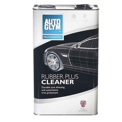 Picture of Autoglym Rubber Cleaner 5 Litre