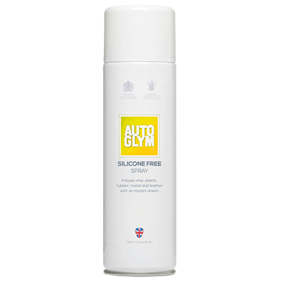 Picture of Silicone Free Spray 450ml Autoglym