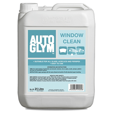 Picture of Window Clean  Autoglym