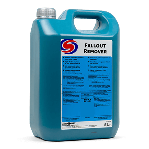 Picture of Fallout Remover 5ltr Autosmart
