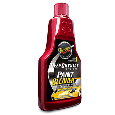 Picture of Meguiars Deep Crystal System - Step 1 Cleaner