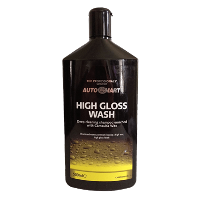 Picture of High Gloss Wash 500ml