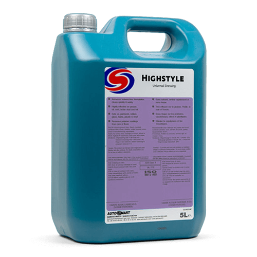 Picture of Highstyle 5ltr (Autosmart oil based dressing)