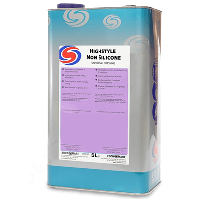 Picture of Highstyle Non Silicone 5ltr (Autosmart)