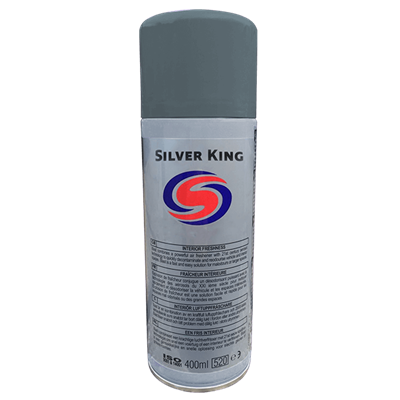 Picture of Silver King 400ml (Autosmart Silver Paint)