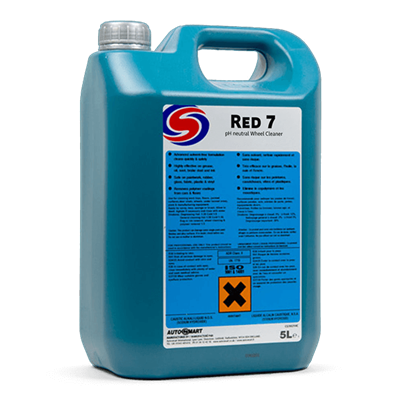 Picture of Autosmart Red 7 5ltr