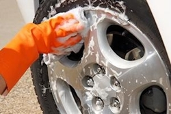 Picture for category Wheels and Tyre care