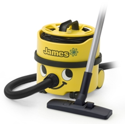 Picture of James JVP180A