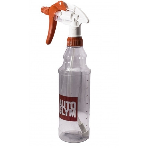 Picture of Trigger Spray Bottle 500ml Autoglym