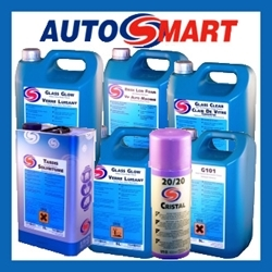 Picture for category Autosmart Interior & Exterior Cleaners