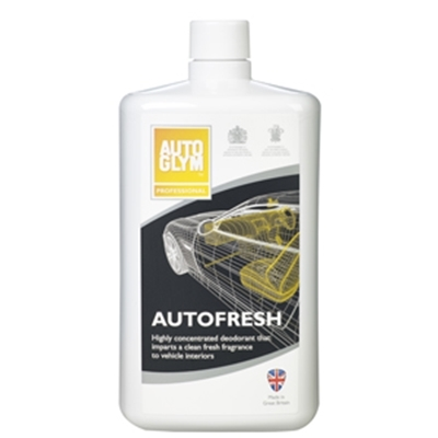 Picture of Autofresh Concentrate 1 Litre