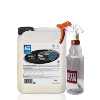 Picture of Autoglym Specialist Wheel Cleaner acid free