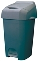 Picture of Nappease - Nappy Bin 60 Litres Grey