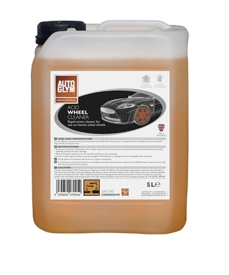 Picture of Wheel Cleaner 5ltr Autoglym