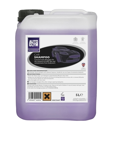 Picture of Car Shampoo Autoglym