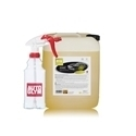 Picture of Acid Free Wheel Cleaner Autoglym 5ltr & 500ml bottle