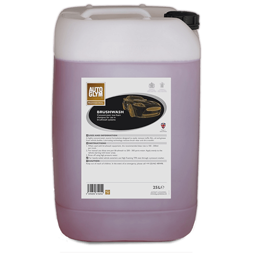 Picture of Brushwash 25 Litre Autoglym