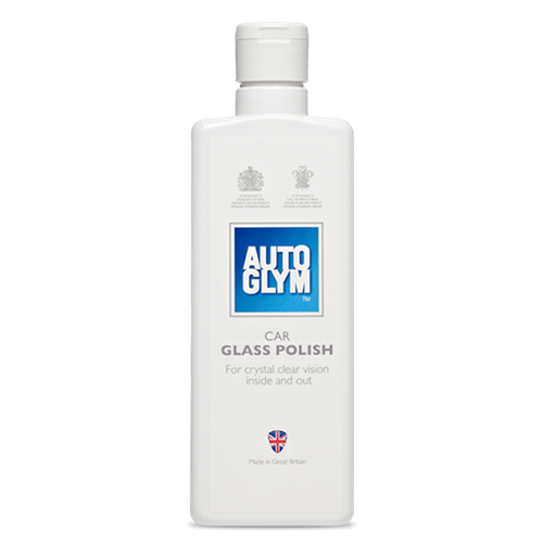Picture of Car Glass Polish 325ml