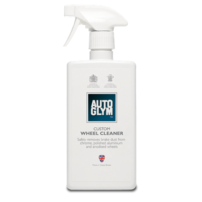 Picture of Custom Wheel 500ml (Autoglym)
