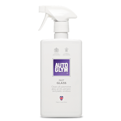 Picture of Autoglym Fast Glass 500ml