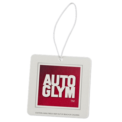 Picture of Autoglym Hanging Air Freshener