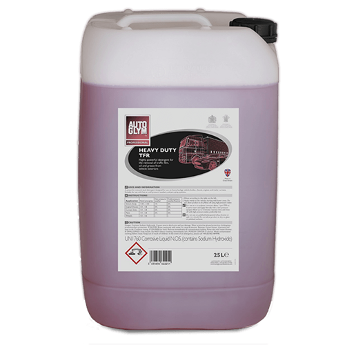 Picture of Autoglym Heavy Duty TFR 25ltr