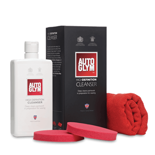 Picture of Autoglym High Definition Cleanser