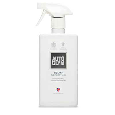 Picture of Instant Tyre Dressing 500ml