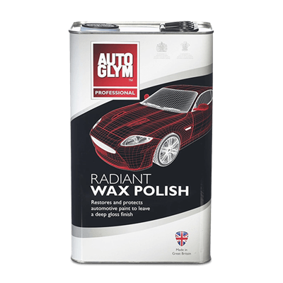Picture of Autoglym Radiant Wax 5ltr