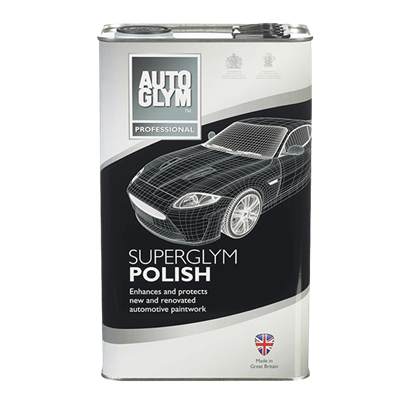 Picture of Superglym Polish 5 Litre