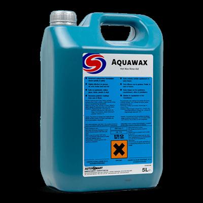 Picture of Aquawax 5ltr Autosmart