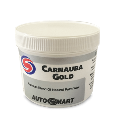 Picture of Carnauba gold wax 400ml Autosmart