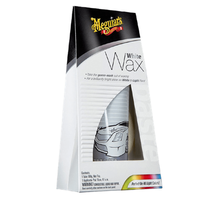 Picture of Meguiars Light Wax
