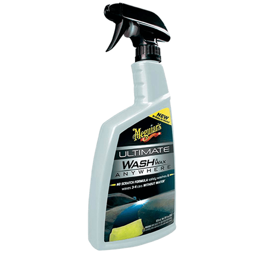 Picture of Ultimate Wash & Wax Anywhere - Meguiars