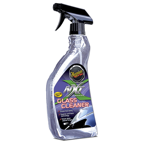 Picture of Meguiars NXT Glass Cleaner 710ml