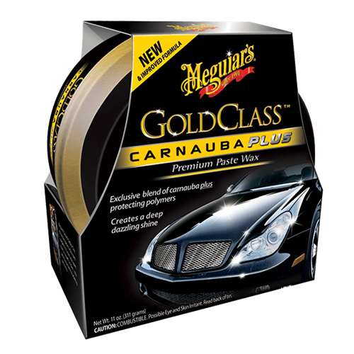 Picture of Meguiars Gold Class Paste Wax 311g