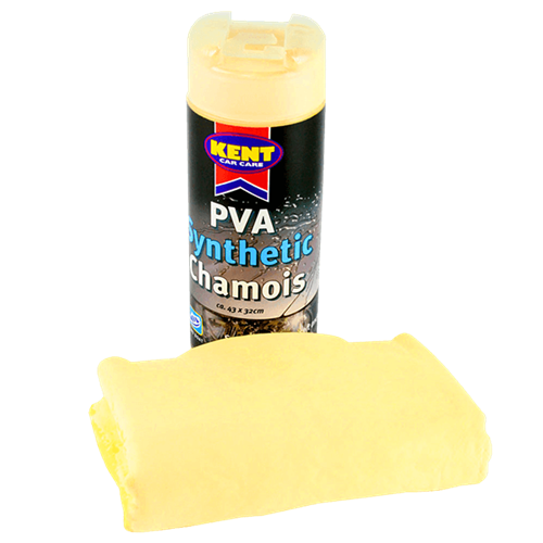 Picture of PVA Super Synthetic Cloth in Canister (Kent)