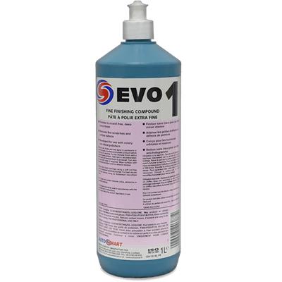 Picture of Evo 1 1ltr (Autosmart Polishing Compound)