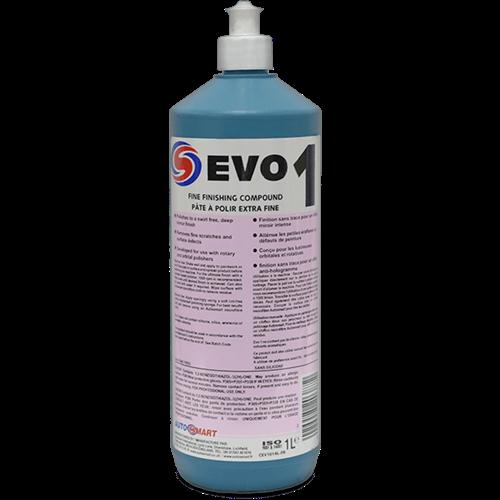 Picture of Evo 1 1ltr (Autosmart Polishing Compound)