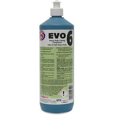 Picture of Evo 6 1ltr (Autosmart Polishing Compound)