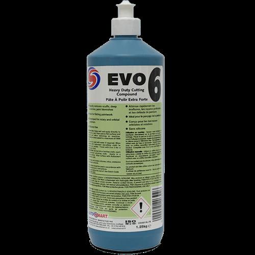Picture of Evo 6 1ltr (Autosmart Polishing Compound)