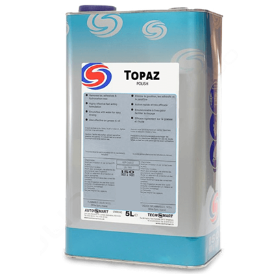 Picture of Topaz 5ltr - Autosmart Polish