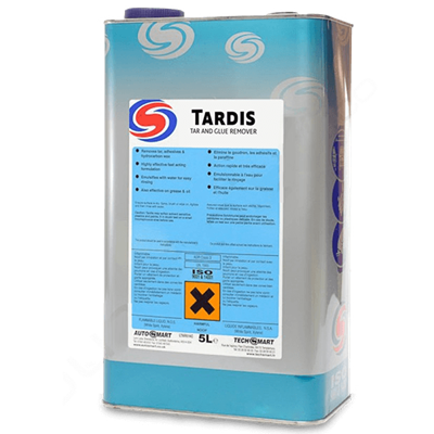 Picture of Tardis 5 ltr (Autosmart tar & glue remover)